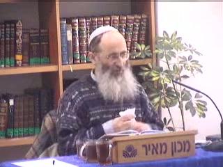 העולם ומלואו לאור ישראל מחכים - ישראל ותחייתו פסקה ה