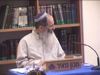 המאבק בין השכל ובין הדמיון - ישראל ותחייתו פסקה יח