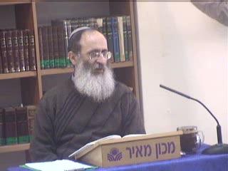 שלוש הסיעות בעם ישראל - חלק ב