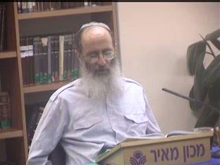"""""""מקובלים אנו שמרידה רוחנית תהיה בארץ ישראל ובישראל"""""""