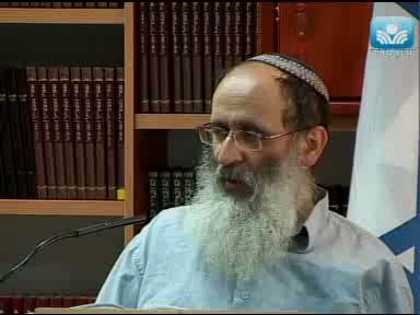 האידיאה האלוהית והאידיאה הלאומית בישראל