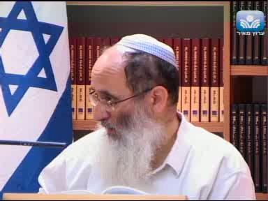 """""""כנסת ישראל היא תמצית ההויה כולה"""" - האם זו לא התרברבות ?"""