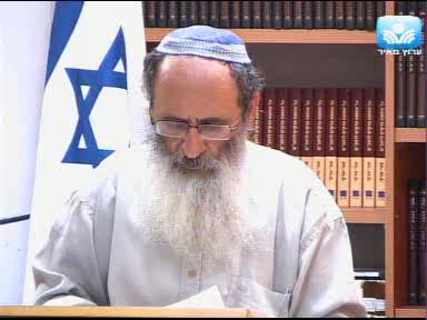 יעוד עם ישראל בעולם