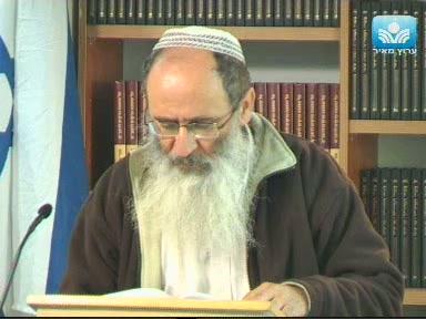 הצורך בפרנסה מתמדת של הקשר בין היחיד אל הכלל בישראל