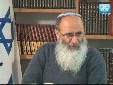 ההתדבקות וההתקשרות בכללות ישראל - חלק ב