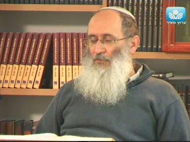 עבודת ההתקשרות אל כלל ישראל
