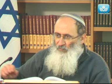 אהבת ישראל מחייבת אהבת כל האדם