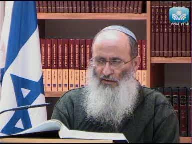 מצות ישוב ארץ ישראל - חלק ב