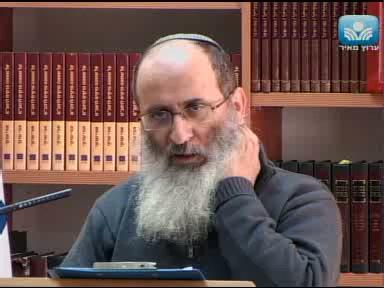 מצות ישוב ארץ ישראל - חלק ד