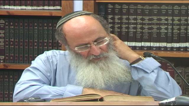 מציאות עם ישראל לא תתבטל כפי שמציאות הבורא לא תתבטל