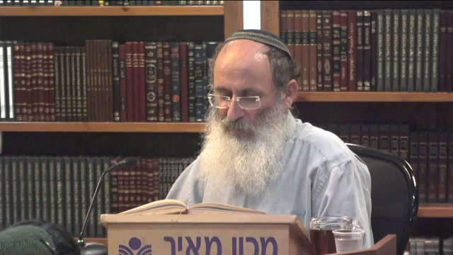 מרכזיות מעמד הר סיני באמונת ישראל
