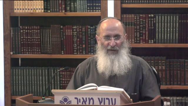 האמנת ישראל במשה לא בגלל האותות