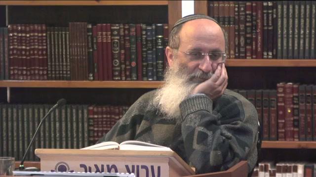 לפני ביאת המשיח הצרות של עם ישראל יגיעו לשיאן