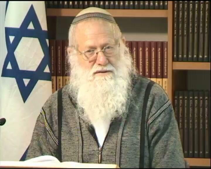 ישראל מספרים תהילות ה  - חלק א
