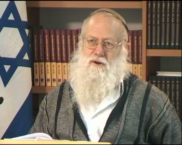 ישראל מספרים תהילות ה  - חלק ב