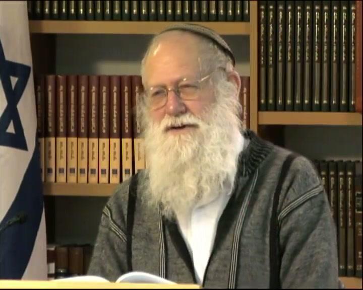 אהבת ישראל אהבת הכלל והפרט