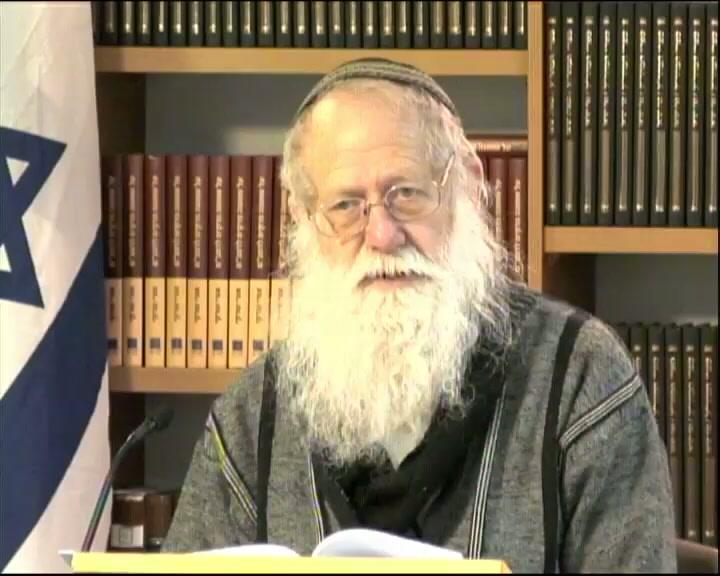 ישראל ואומות העולם