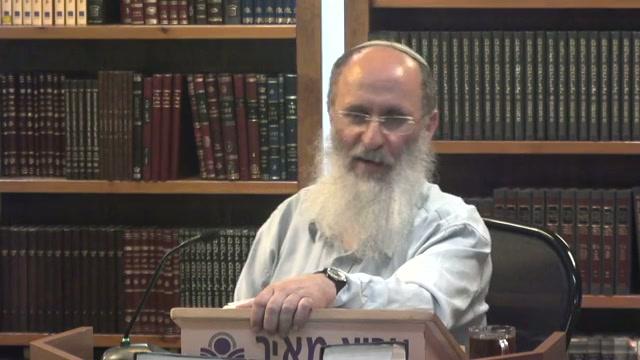 """יחסו של הרמב""""ם לחלק מנבואות התנ""""ך"""