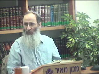 """""""... אם יעמוד נביא מישראל או משאר האומות ..."""""""