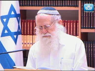 תפקיד ישראל כאומה אוניברסלית