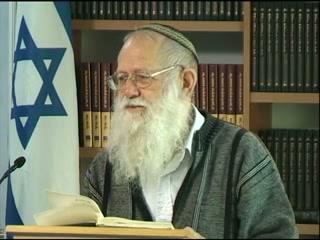 היהדות של ארץ ישראל היא הישועה עצמה