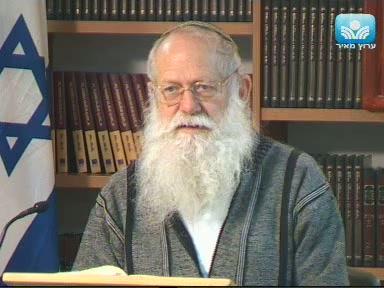 ישראל לב שבעמים