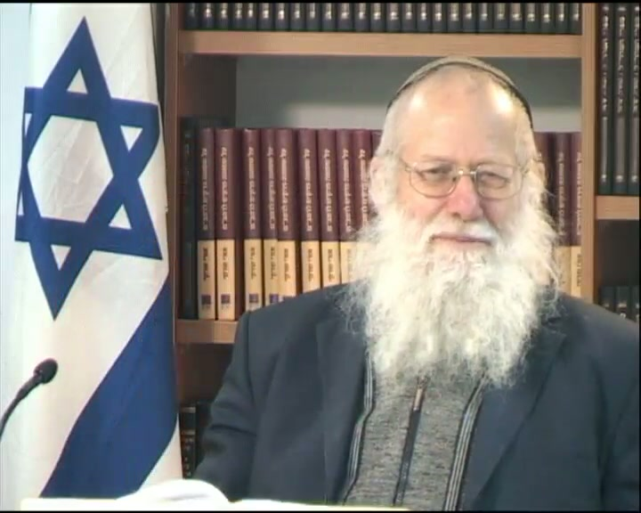 ישראל ותחייתו