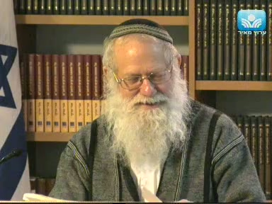 תיקון המידות ואהבת ישראל