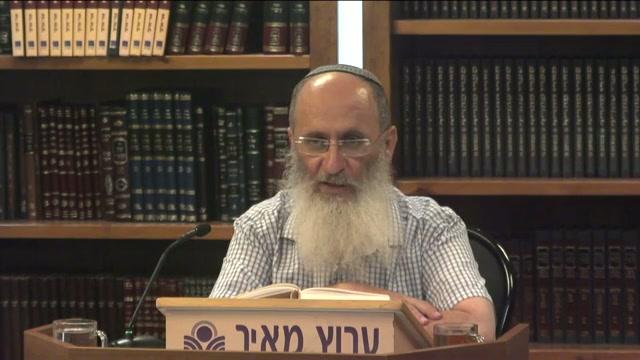 גם צדיק שמקטרג על עם ישראל לא ימלט מעונש
