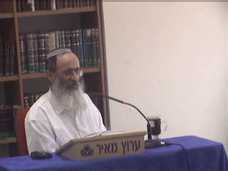 רוח הקודש של ההמון הישראלי והתלות של תלמידי חכמים ועמי הארצות זה בזה
