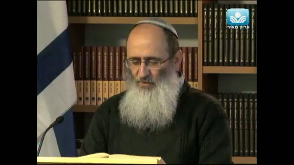 """תורת המשלים בספרי התנ""""ך"""