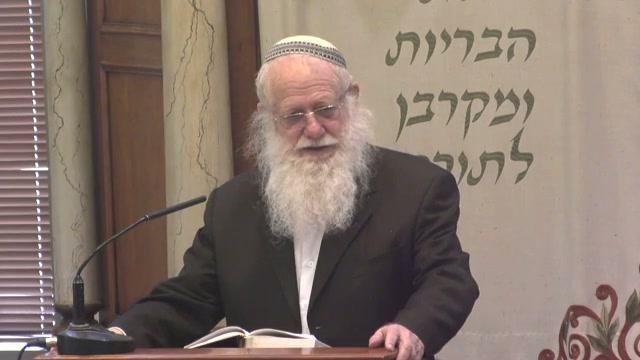 שלא לדבר בגנות ארץ ישראל והאיסור לבזות איש את חברו