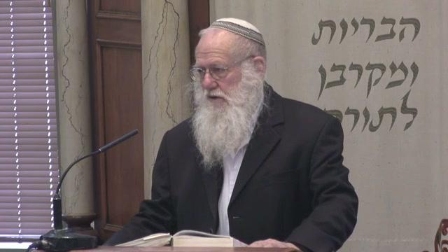 האיסור לדבר בבית הכנסת