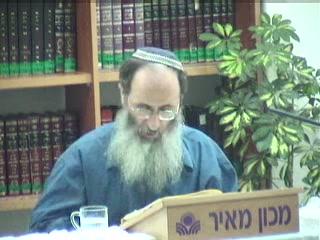 פרק לז - משיח בן יוסף