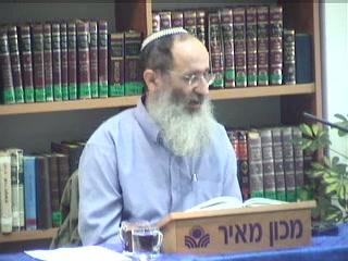 """פרק מז - החיבור הגמור של ישראל בהקב""""ה"""
