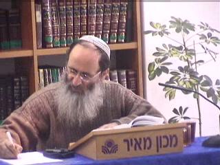 פרק נג - מיהו הגואל בגאולה האחרונה