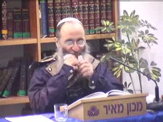 פרק נו - הצד החיובי בפיזורם של ישראל בין האומות