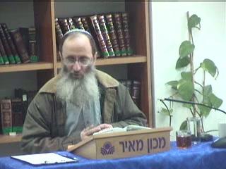 כי לא נחש ביעקב - מעלת ישראל שמקבלים נבואה מה  בעצמו - פרק נח