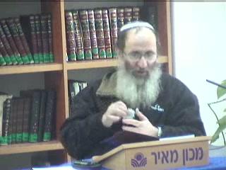 הקדמה לספר תפארת ישראל