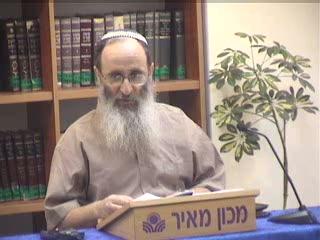 סיבת הנבדלות של ישראל משאר המין האנושי