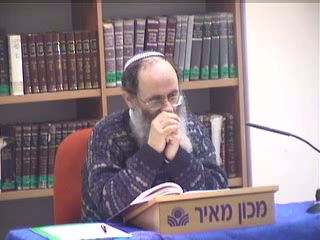 נביאי ישראל ונביאי אומות העולם