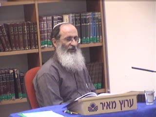 לאיזו מטרה הכין משה את ישראל במעמד הר סיני