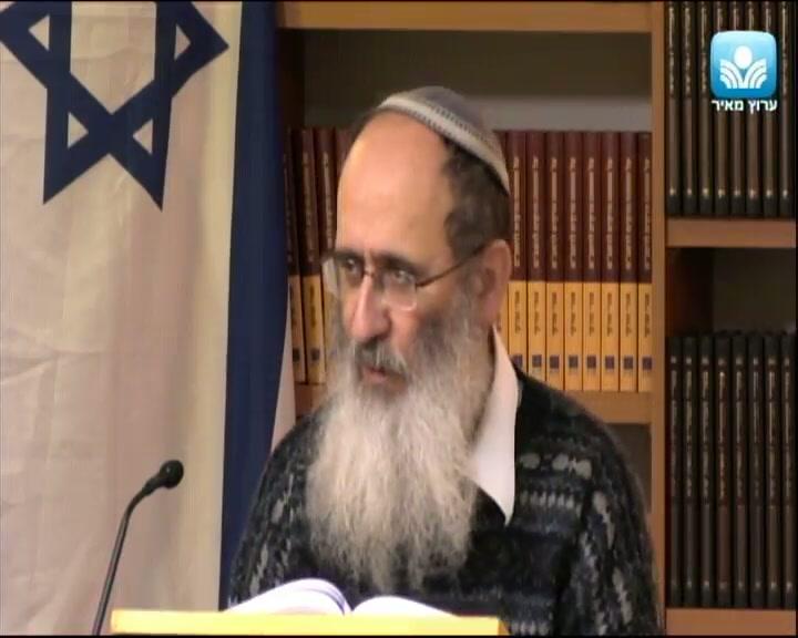 בזכות ארבעה דברים נגאלו ישראל ממצרים