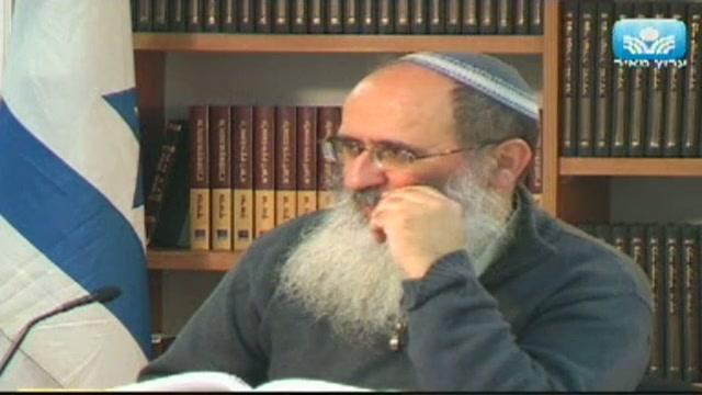 """שחרור ישראל מהשעבוד אפשרית רק על ידי הקב""""ה"""