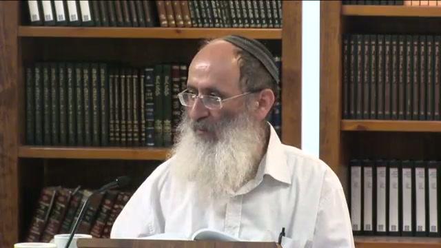 בזכות אבות יצאו ישראל ממצרים