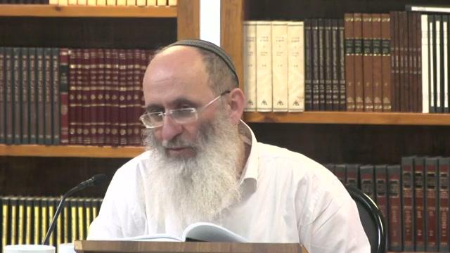 הבירור של הזהות הישראלית - בירור נשמתי