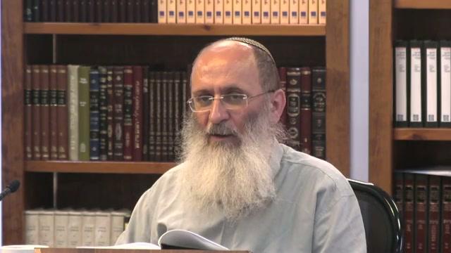 מפני מה נתנה תורה לישראל דווקא?