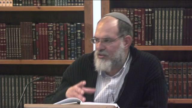 אחד מדרכי עסק התורה לשמה להעשיר את כנסת ישראל בכוחות רוחניים גדולים