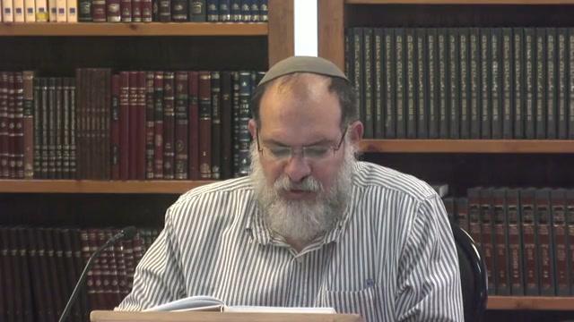 הדבר היסודי שיש לחפש כשלומדים תורה - מהי המגמה האלוהית בתורה ?