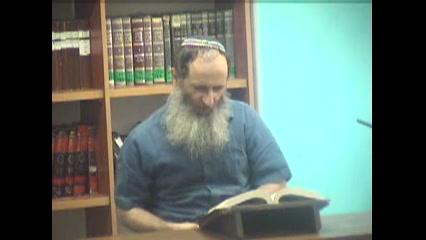 ויאמר אלהים אל יעקב קום עלה בית אל - פרק לה פסוק א